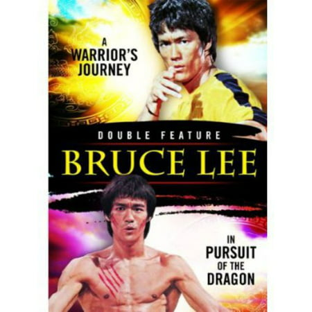 Bruce Lee: A Warrior's Journey / Pursuit of the Dragon (Birth Of The Dragon Bruce Lee Story)