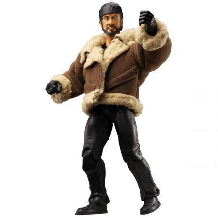 Series 4 Rocky Balboa Action Figure [Training]