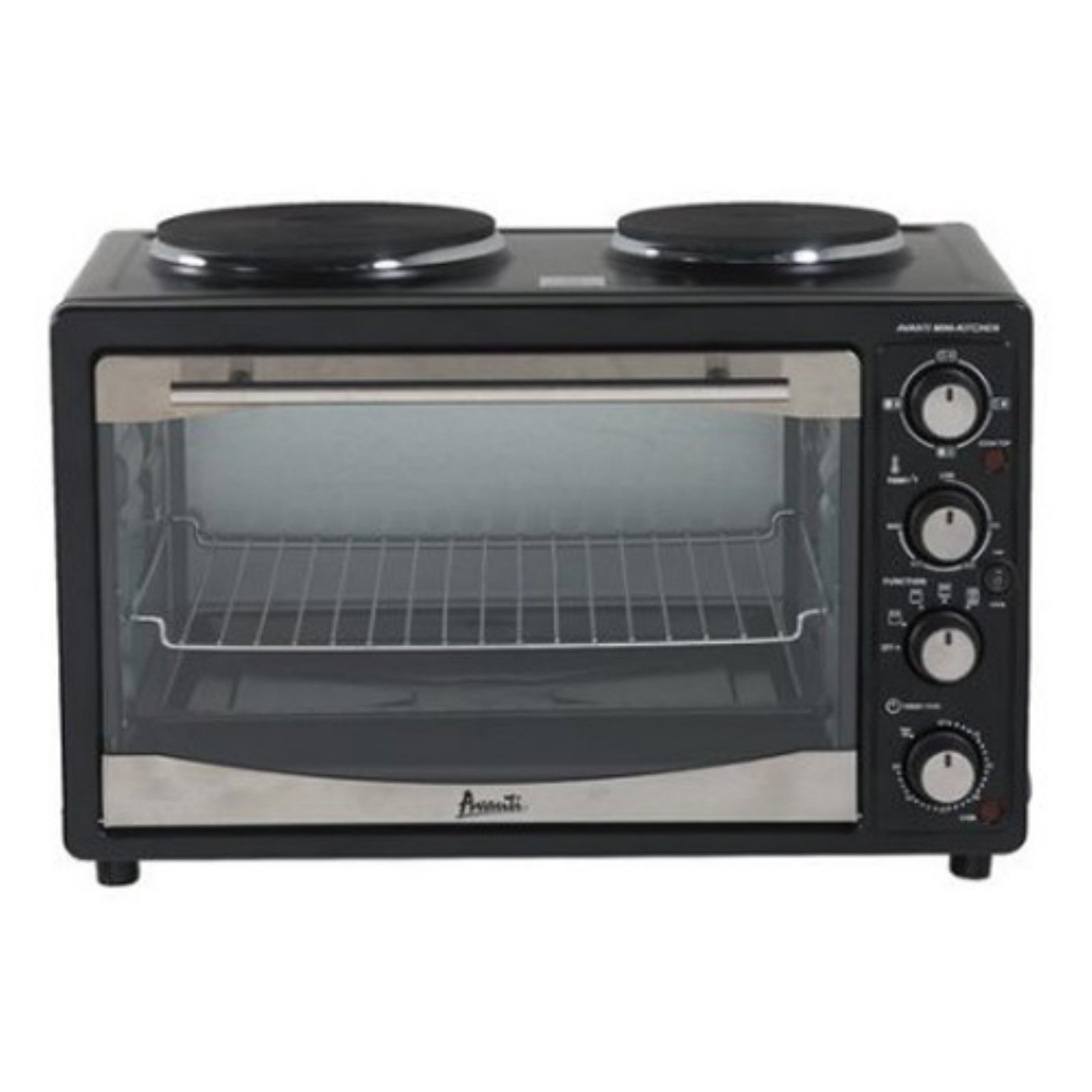 Avanti 1.1 cu. ft. Mini Kitchen Convection Oven by Avanti