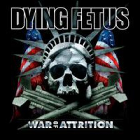 - War Of Attrition (Vinyl)