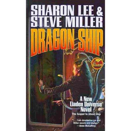Dragon Ship by