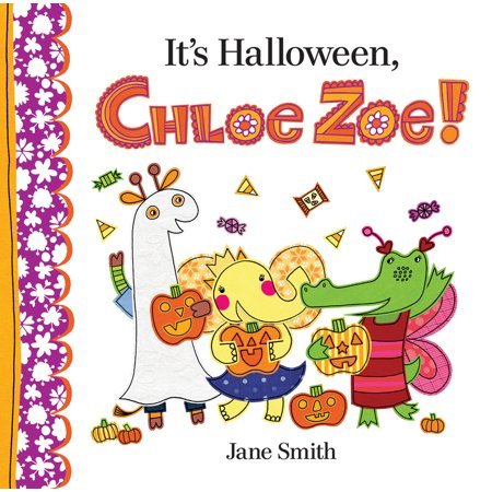 It's Halloween, Chloe Zoe! - Chloe's Closet Halloween
