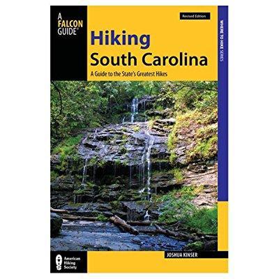 Globe Pequot Press Hiking South Carolina