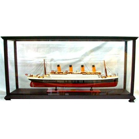 Old Modern Handicrafts P019 Display Case For Up to 40 Inches - image 1 of 1