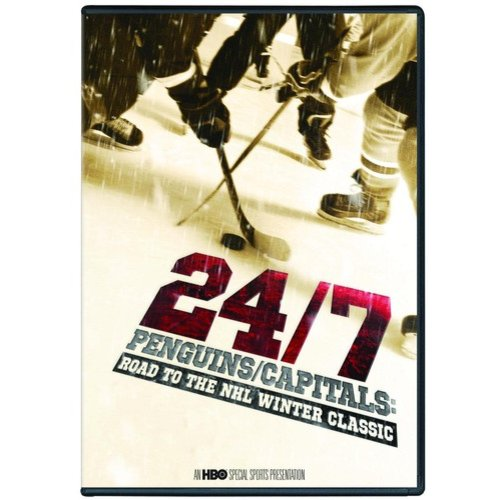 24/7 Penguins/Capitals: Road To The NHL Winter Classic  (Widescreen)