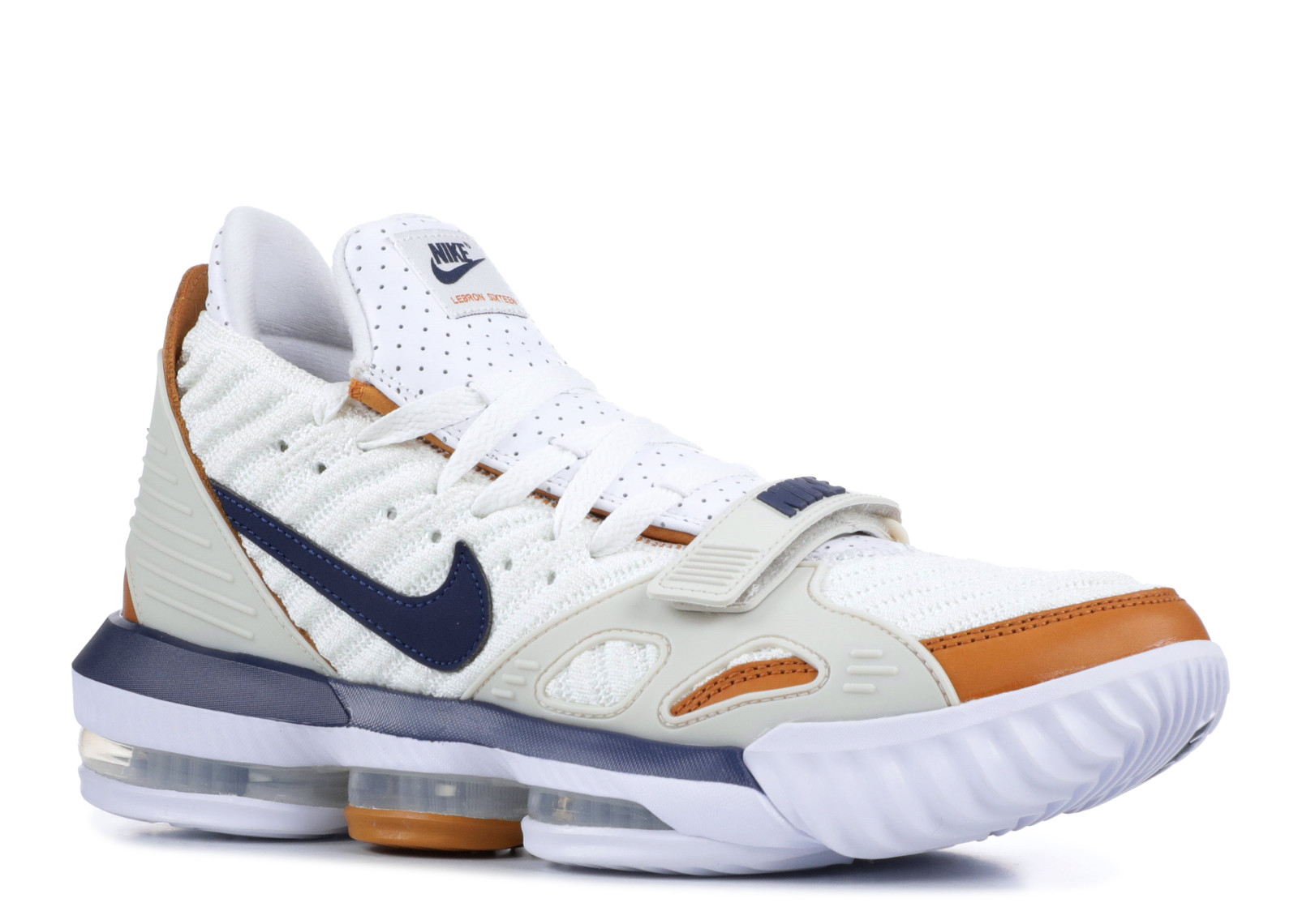 Nike - Men - Nike Lebron 16 'Medicine