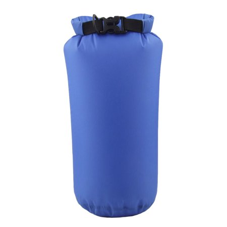 Portable 8L Waterproof Dry Bag Compression Sack Kayaking Camping Rafting Supplies