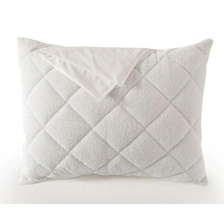 Waterproof Laminated Cotton (Bedcore Cotton Plush TerryCloth Waterproof Pillow Protector -)