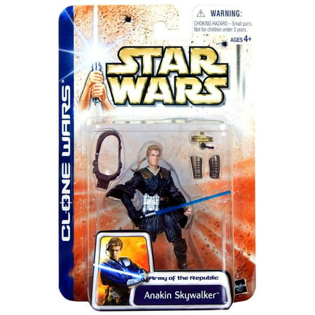 Star Wars Unknown Year Anakin Skywalker Action - Anakin As A Kid