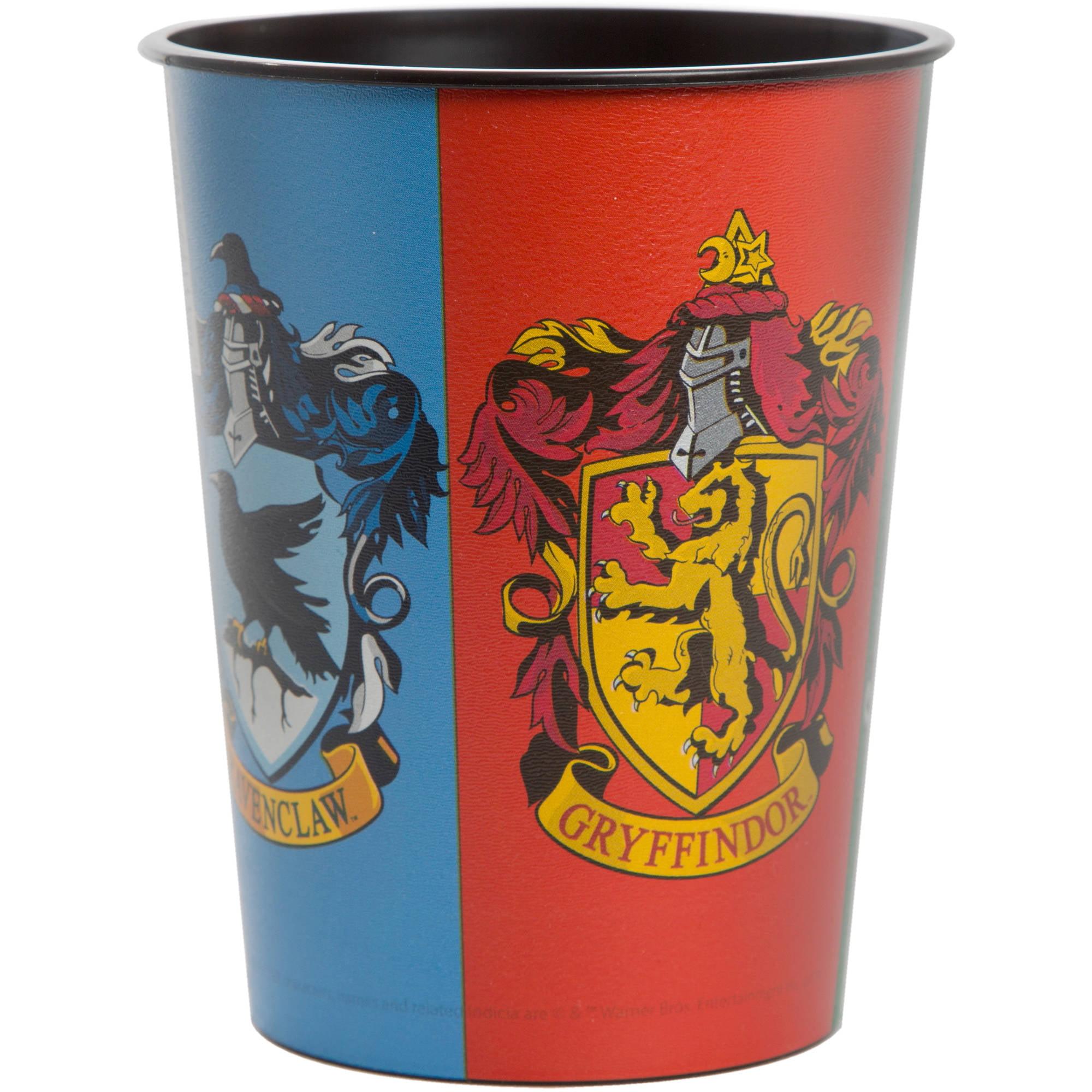 16oz Harry Potter Plastic Cup by Unique Industries