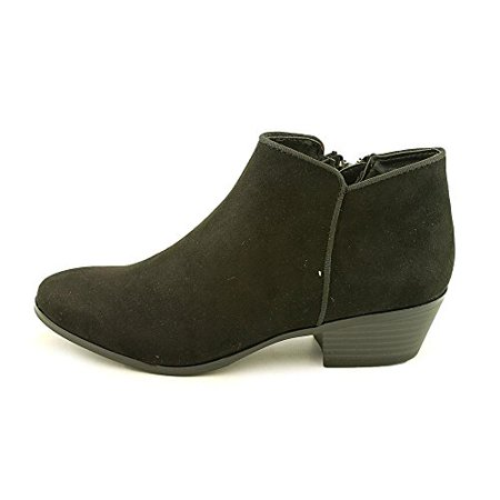 Womens Waverly Closed Toe Ankle Fashion Boots