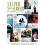 Steven Spielberg Director's Collection (DVD)