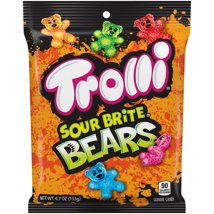 Trolli Sour Brite Bears