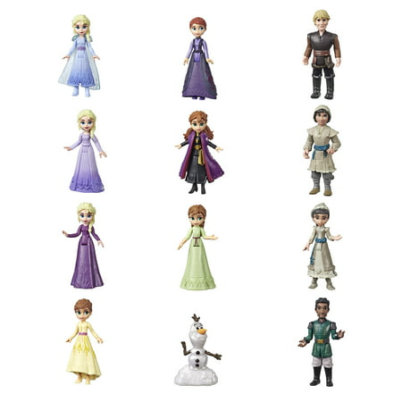 Disney Frozen 2 Pop Adventures Blind Box with Surprise Frozen Character