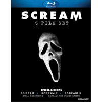 Scream Collection (Blu-ray)