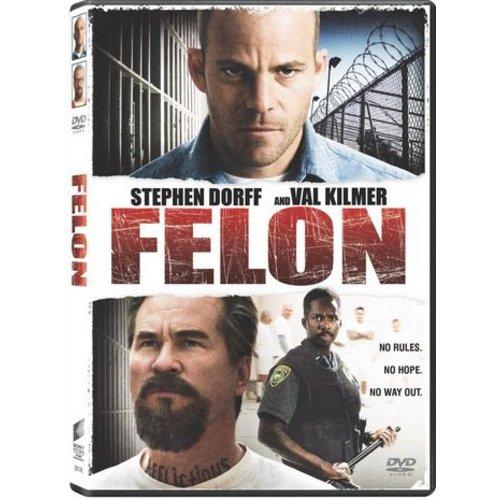 Felon (Widescreen)