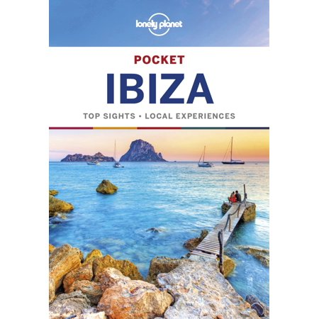 Lonely Planet Pocket Ibiza - Paperback