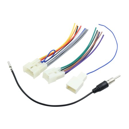 Dc Wire Harness on