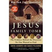 The Jesus Family Tomb - Audiobook