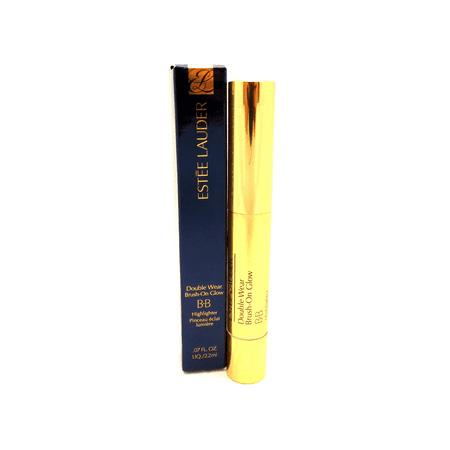 Estee Lauder Highlighter - Estee Lauder Double Wear Brush-On Glow BB Highlighter 0.07oz/2.2ml