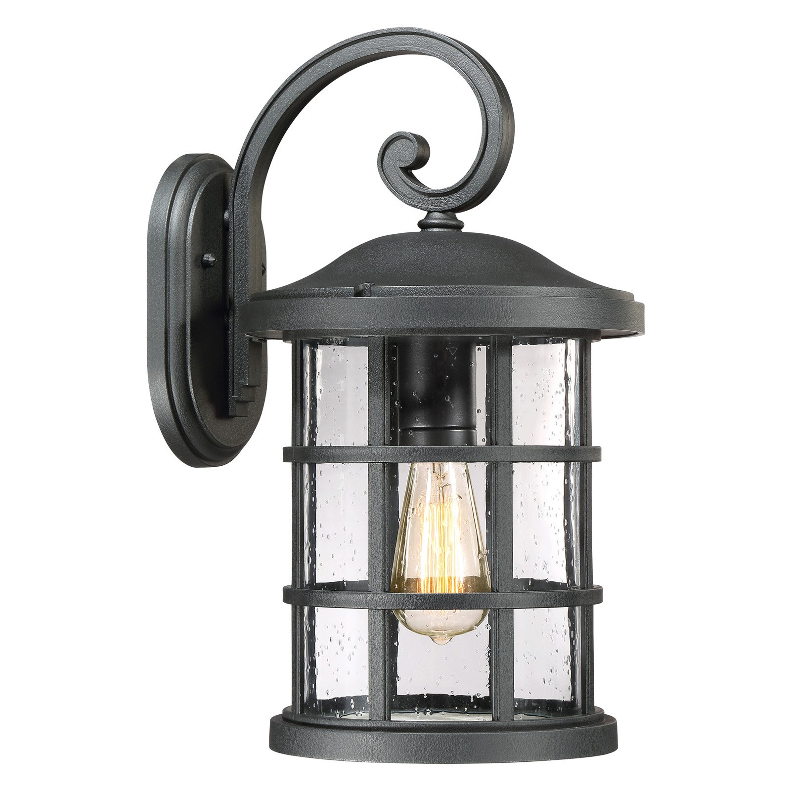 Quoizel Crusade CSE84 Outdoor Wall Sconce