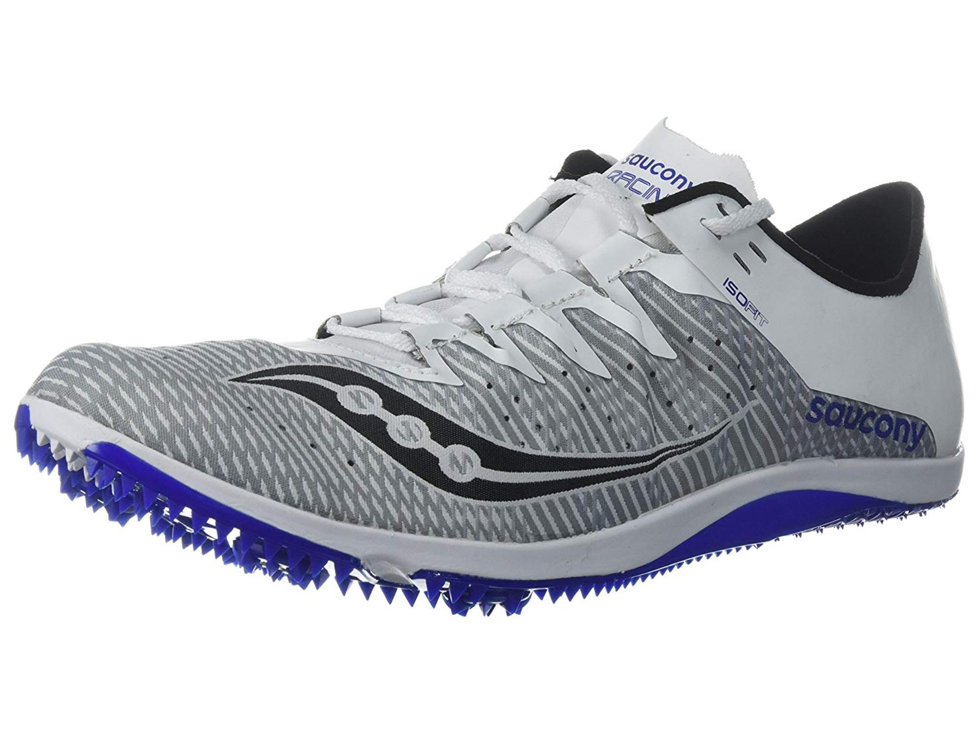 Saucony Men's Endorphin 2 Track And Field Shoe by Saucony