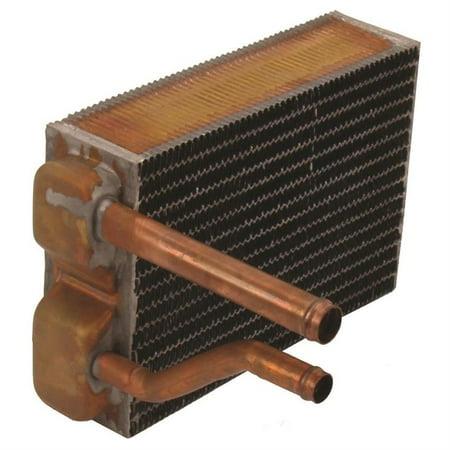Heater Core for 1967-68 Chevrolet Camaro w/396 (Chevrolet Camaro Heater Core)