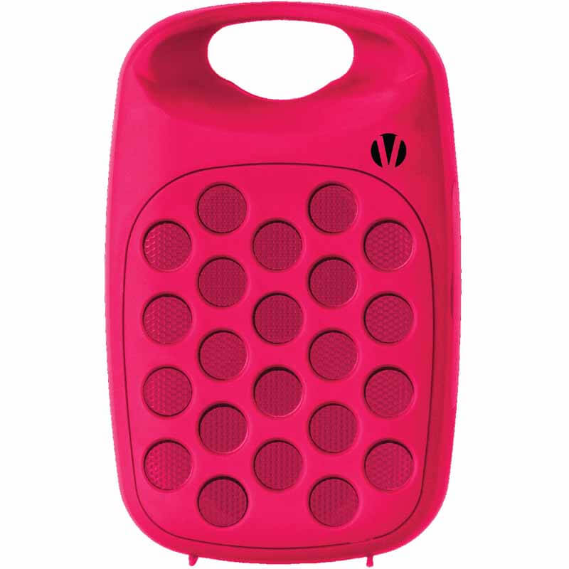 Vivitar Infinite VBT9 Bluetooth Wireless Rechargeable Clip On Speaker