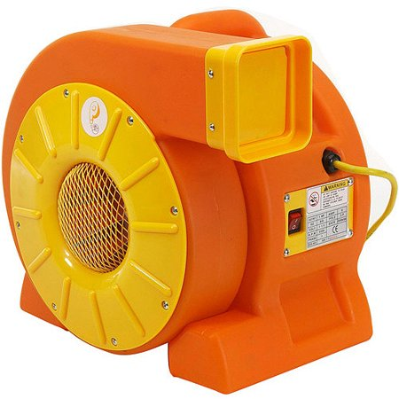 Airfoxx High Velocity 1 Hp 1080 Cfm Commercial Grade Utility Blower