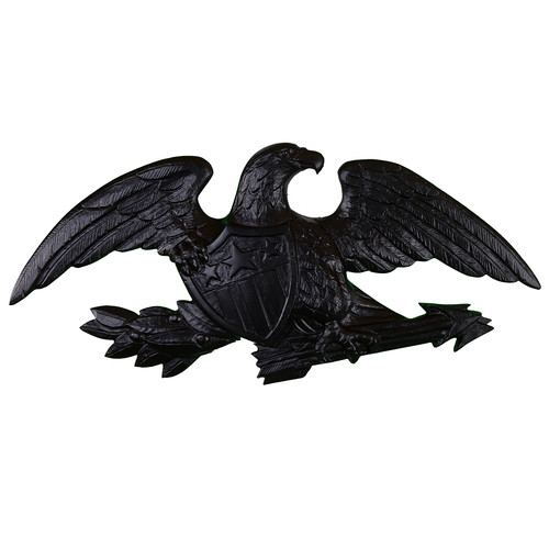 Montague Metal Products Inc. Deluxe Eagle Wall D cor