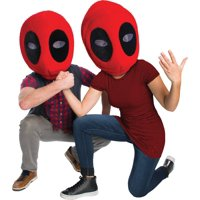 Rubies Costume Co. Deadpool Maskimal
