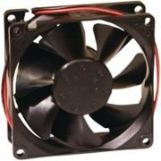 NMB TECHNOLOGIES 3110KL-05W-B60-D00 AXIAL FAN, 80MM, 24VDC, 140mA