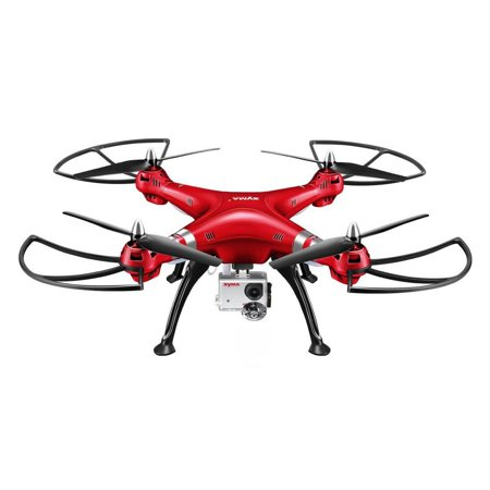 Syma X8HG New Altitude Hold Mode Headless RC Quadcopter with (RC R/C Radio Controlled)