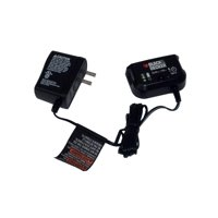 Black & Decker 90592363 multi-volt 9.6v-18v NiCad battery charger New HPB18-OPE