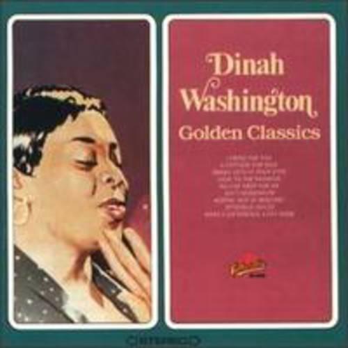 Dinah Washington: Golden Classics
