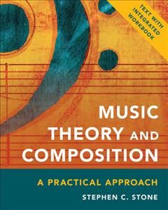 Music Theory and Composition by