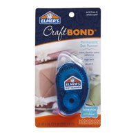 Elmer's Craft Bond High Track Permanent Dot Runner, 1 Each