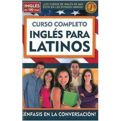 Curso completo ingles para latinos / Complete English Course for Latinos