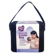 Parent's Choice Breast Milk Cooler Bag, Black