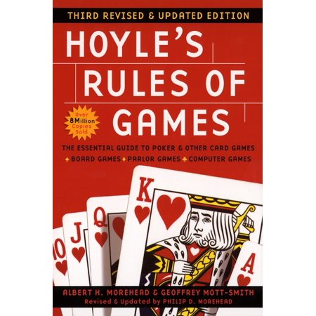 Hoyle's Rules of Games : Third Revised and Updated