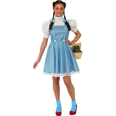 Dorothy Teen Halloween Costume