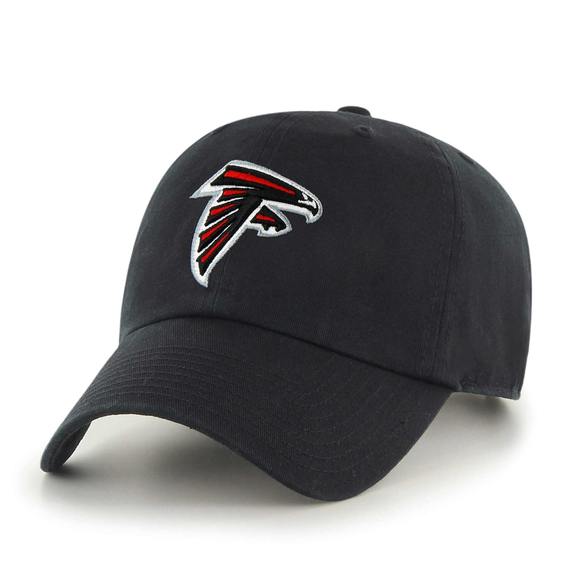 NFL Atlanta Falcons Clean Up Adjustable Cap/Hat by Fan Favorite