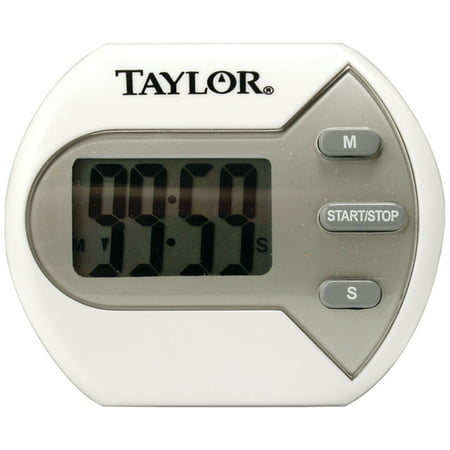 TAYLOR 5806 Digital Timer, General Purpose