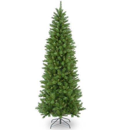 National Tree Co. 9' Green Fir Artificial Christmas Tree with Stand -  Walmart.com - National Tree Co. 9' Green Fir Artificial Christmas Tree With Stand