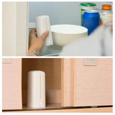 AIHOME Refrigerator Purifier Rechargeable Sterilization Deodorant Air Purifier - image 9 de 9