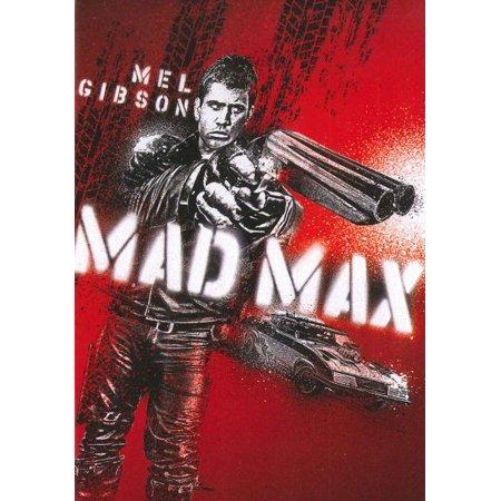 Mad Max (DVD) ()