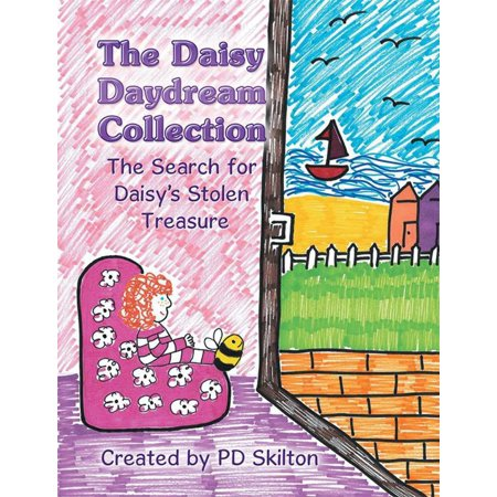 The Daisy Daydream Collection - eBook ()