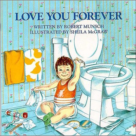 Image result for love you forever