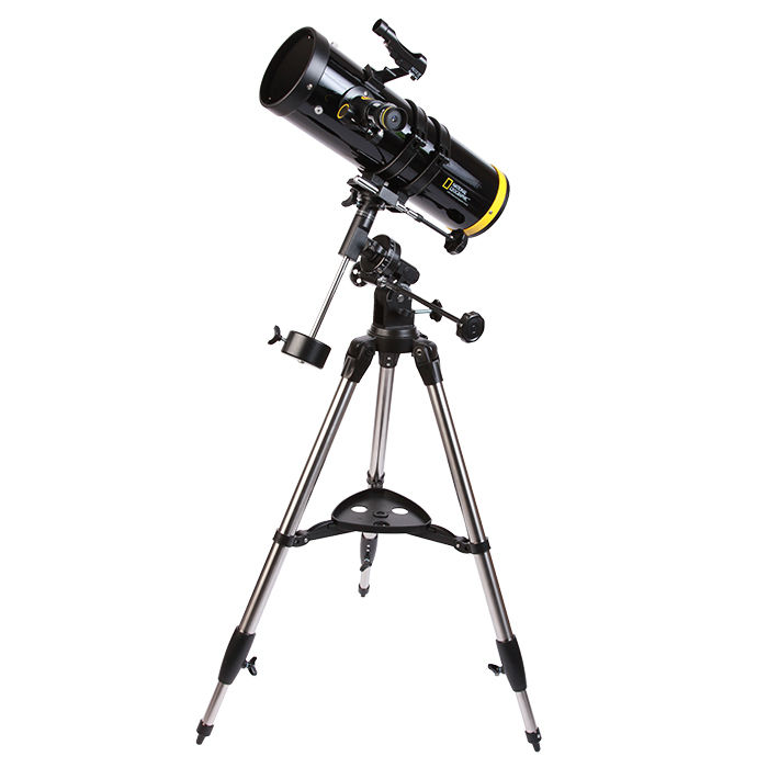National Geographic EQ Telescope