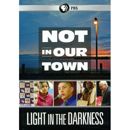 Not in Our Town: Light in the Darkness - Our Town Of Halloween